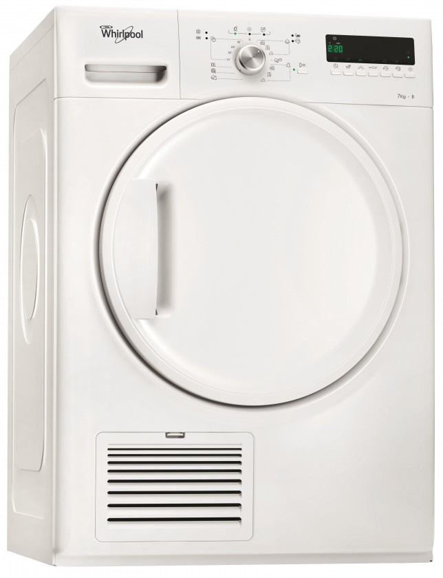 Sušička bielizne Whirlpool DDLX 70110