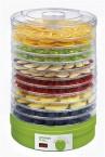 Sušička na ovocie SO1025, 12 plátov