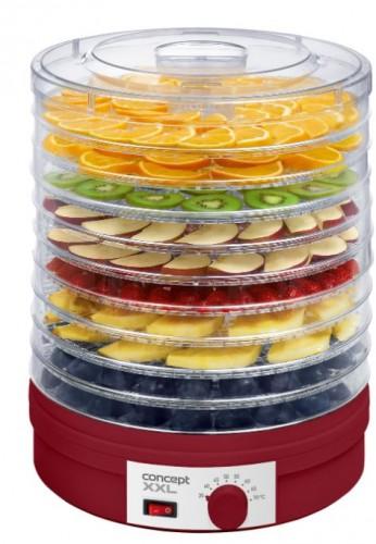 Sušička ovocia Concept SO1026