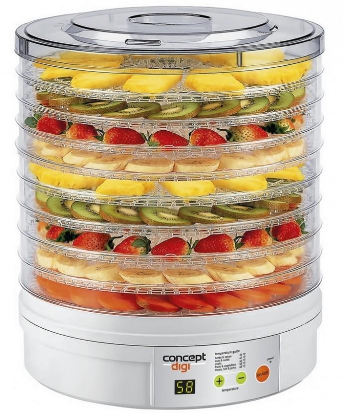 Sušička potravín  Concept SO1030