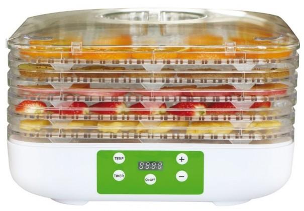 Sušička potravín Sušička potravín Guzzanti GZ 505, 5 plátov
