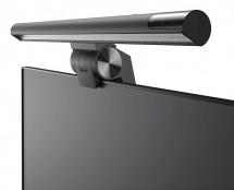 Svetlo na monitor Baseus i-Wok Series, čierne DGIWK-01