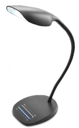 Swan  TR 523910102 - Lampička, SMD (hliník)