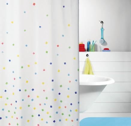 Sweetie-Sprchový záves 180x200