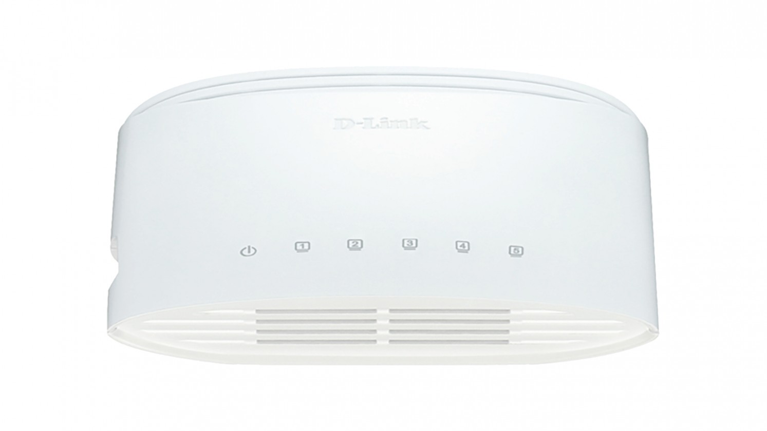 Switch D-Link DGS-1005D-E
