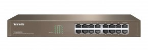 Switch Tenda TEG1016D, GLAN, 16-port