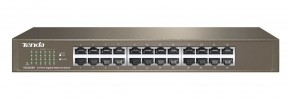Switch Tenda TEG1024D, GLAN, 24-port
