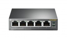 Switch TP-Link TL-SF1005P, PoE, 5-port