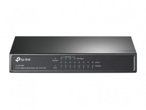 Switch TP-Link TL-SG1008P, GLAN, PoE, 8-port