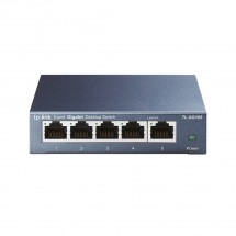 Switch TP-Link TL-SG105, 5-port