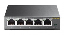 Switch TP-Link TL-SG105E, 5-Port