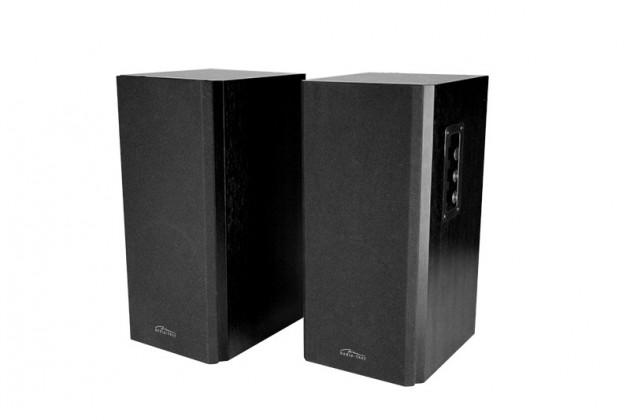 Systém 2.0 PC repro Mediatech Audience HQ 40W (MT3143K)