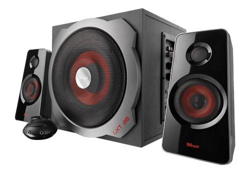 Systém 2.1 Trust GXT 38 2.1 Speaker Set