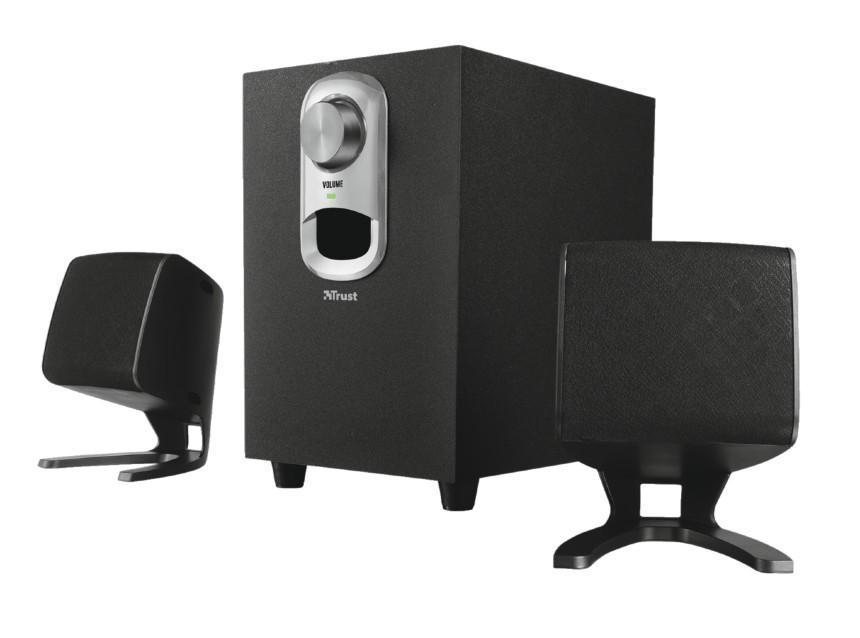 Systém 2.1 Trust Talos 2.1 Subwoofer Speaker Set