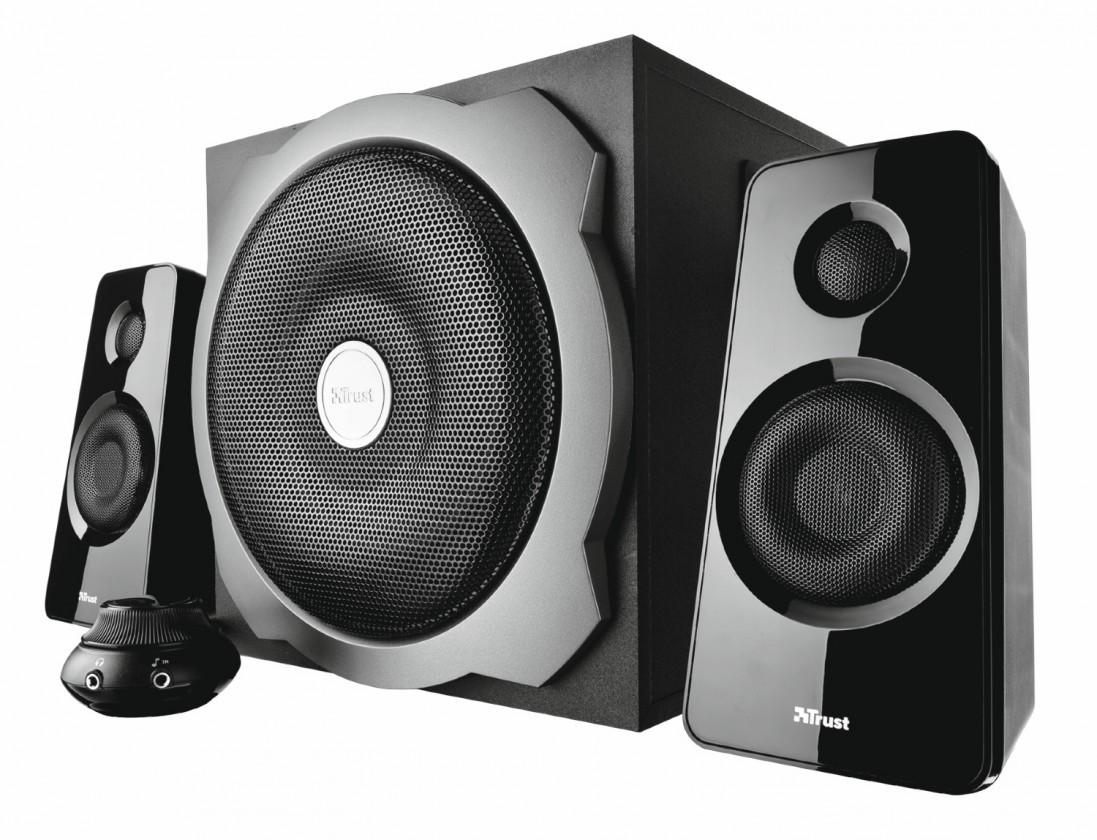 Systém 2.1 Trust Tytan 2.1 Speaker Set 19019