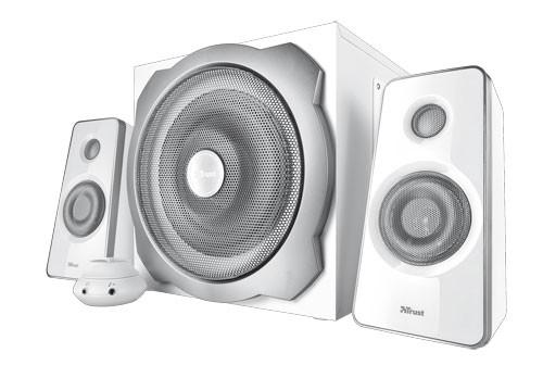 Systém 2.1 Trust Tytan 2.1 Speaker Set