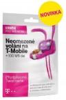 T-Mobile Twist V sieti 200Kč kredit Okay