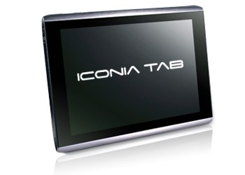 Tablet  Acer ICONIA Tab A500 (Picasso)