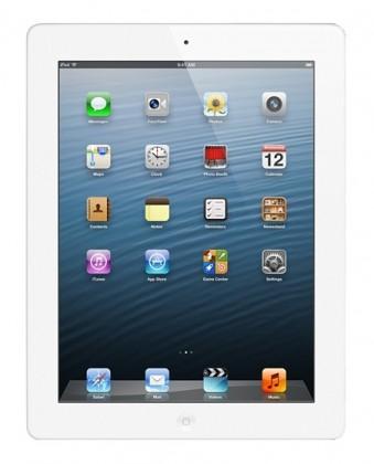 Tablet  Apple iPad 2 16GB Wi-Fi bílá