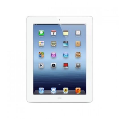 Tablet  APPLE Nový iPad (3.generace), 16GB, 4G, bílá MD369HC/A