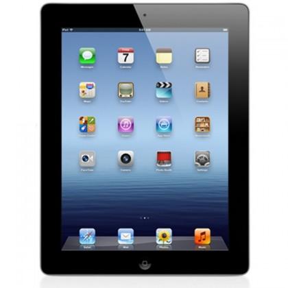 Tablet  APPLE Nový iPad (3.generace), 32GB, Wi-Fi, černá MC706HC/A