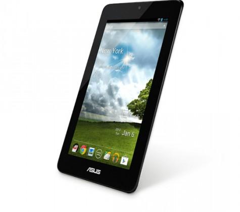 Tablet  Asus MeMO Pad ME172V 16GB šedá