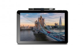 "Tablet iGET SMART W102 10"" 2GB, 16GB, Android POUŽITÉ, NEOPOTREBO"