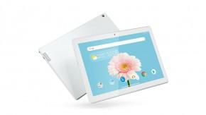"Tablet Lenovo TAB M10 10.1""FHD 3GB, 32GB, biely, ZA480071CZ POUŽI"