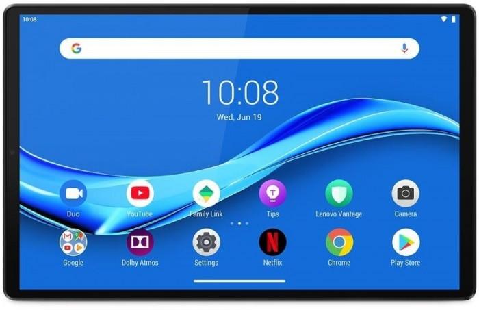 """Tablet Lenovo TAB M10+ 10.3"""" FHD 4GB, 128GB, ZA5W0188CZ"""