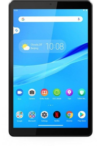 "Tablet Lenovo TAB M8 8"" HD 2GB, 32GB iron grey, ZA5G0065CZ"