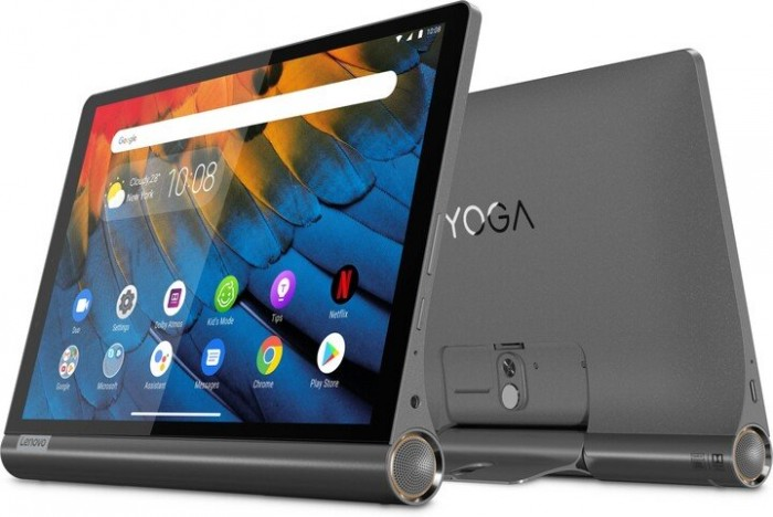 "Tablet Lenovo Yoga Smart Tab 10,1"" FHD 4GB 64GB, LTE, ZA530005CZ"