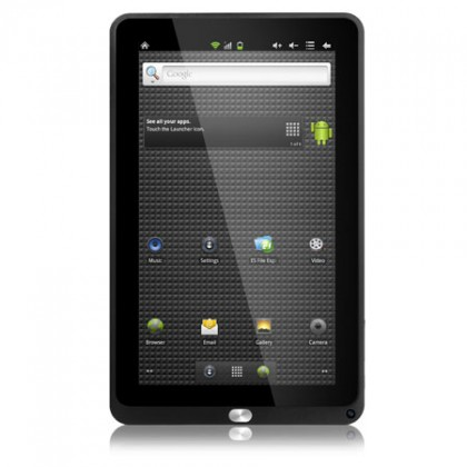 """Tablet  MPMAN MID 104C, 4GB, 10"""", Android 4.0"""