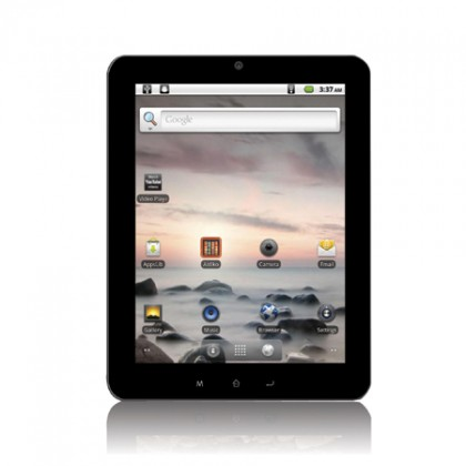 Tablet  MPMan MP827TABLET