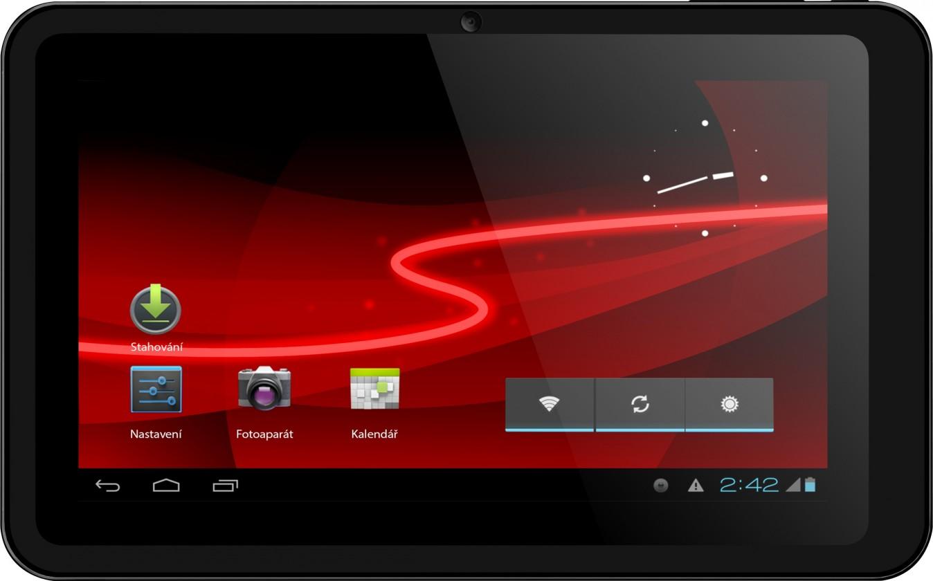 "Tablet  Overmax tablet OV-TB-08 III 7"", Android 4.0"