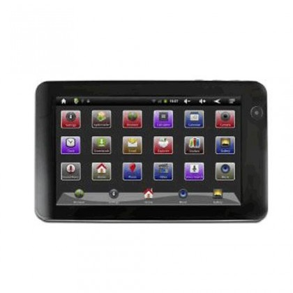 "Tablet  POINT OF VIEW Tablet PC PlayTab PRO/ 4GB/ 7"" Touch"