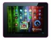 "Tablet  Prestigio MultiPad 5197D 16GB Black 9.7"" BAZAR"
