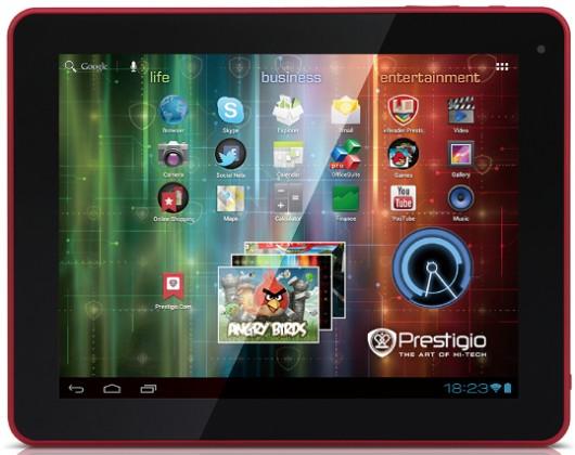 Tablet  Prestigio MultiPad PMP5597D
