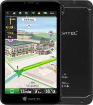 "Tablet s GPS navigáciou 7"" Navitel T757 2GB/16GB LTE, LM, 47kraj"