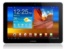 Tablet Samsung Galaxy Tab 8.9 (P7310), čierny