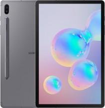 Tablet Samsung Galaxy Tab S6 10.5 SM-T865NZAAXEZ 128GB LTE Gray + ZADARMO slúchadlá Connect IT