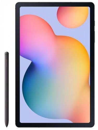 Tablet Samsung Galaxy Tab S6 Lite LTE Šedá, SM-P615NZAAXEZ