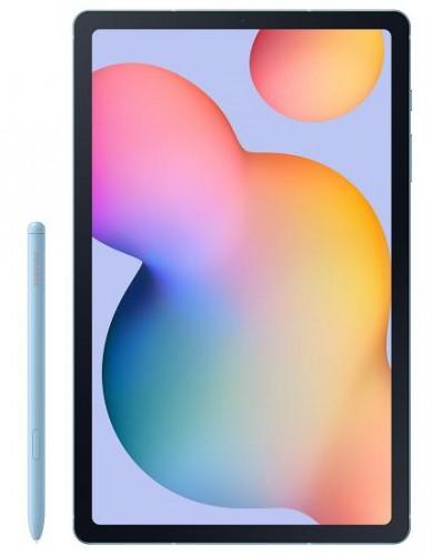Tablet Samsung Galaxy Tab S6 Lite WiFi Modrá, SM-P610NZBAXEZ