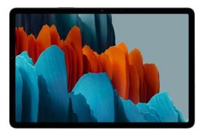 "Tablet Samsung Galaxy Tab S7 11"" SM-T875 LTE, Black + ZADARMO slúchadlá Connect IT"