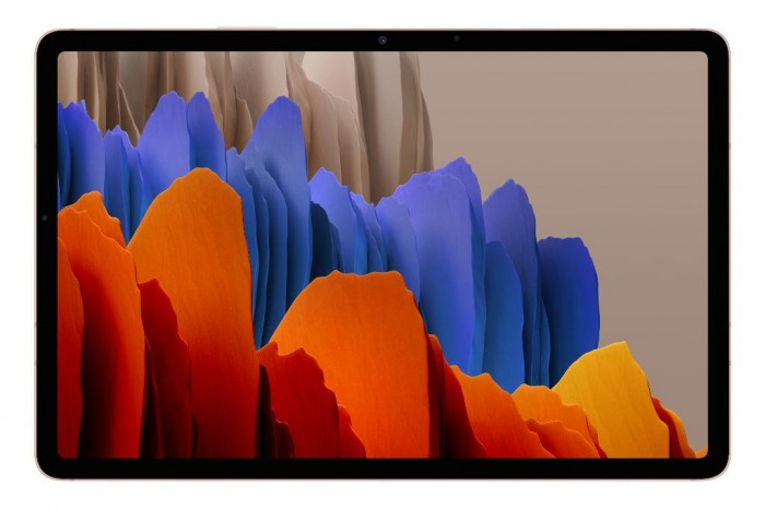 "Tablet Samsung Galaxy Tab S7 11"" SM-T875 LTE, Bronze"