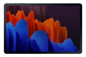 "Tablet Samsung Galaxy Tab S7+ 12,4"" SM-T970 WiFi, Black + ZADARMO slúchadlá Connect IT"