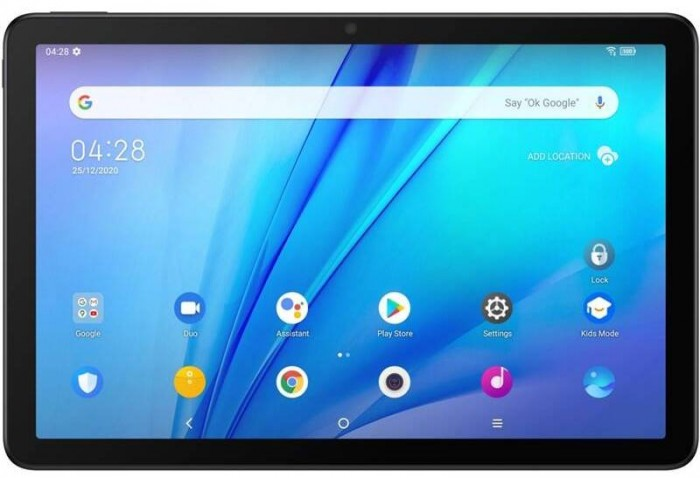 "Tablet TCL TAB 10S WIFI + Passive pen 10,1"" 3GB, 32GB"