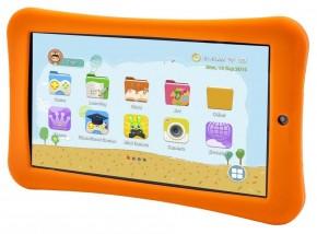 """Tablet VIVAX TPC-705 Kids 7"""" 16GB, RAM 1GB + ZADARMO slúchadlá Connect IT"""