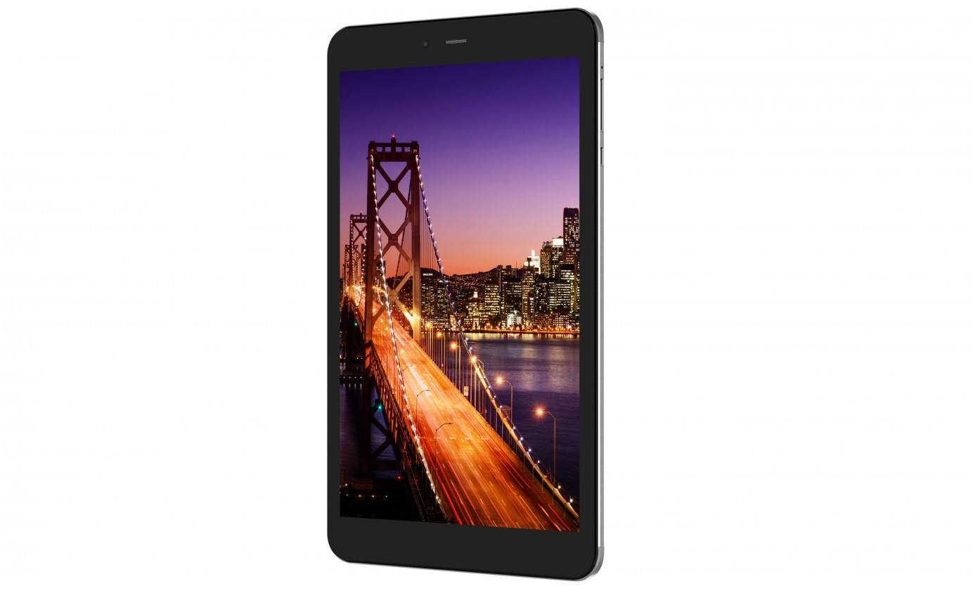 "Tablety pre deti Tablet iGet 8"" Mediatek, 1GB RAM, 8 GB, 3G"