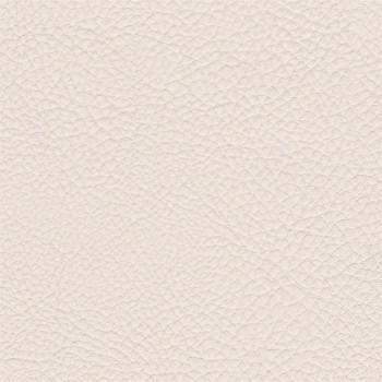 Taburet Elba - Taburet (pelleza brown W104, korpus/pelleza cream W101)