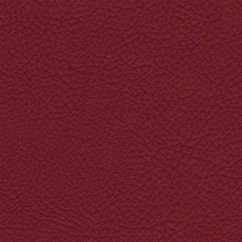 Taburet Elba - Taburet (pelleza brown W104, korpus/pelleza vino W110)